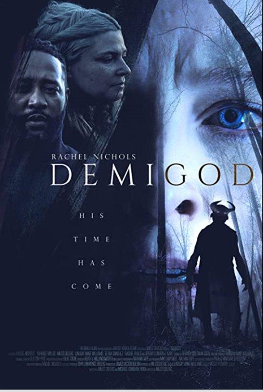 Demigod Large Poster