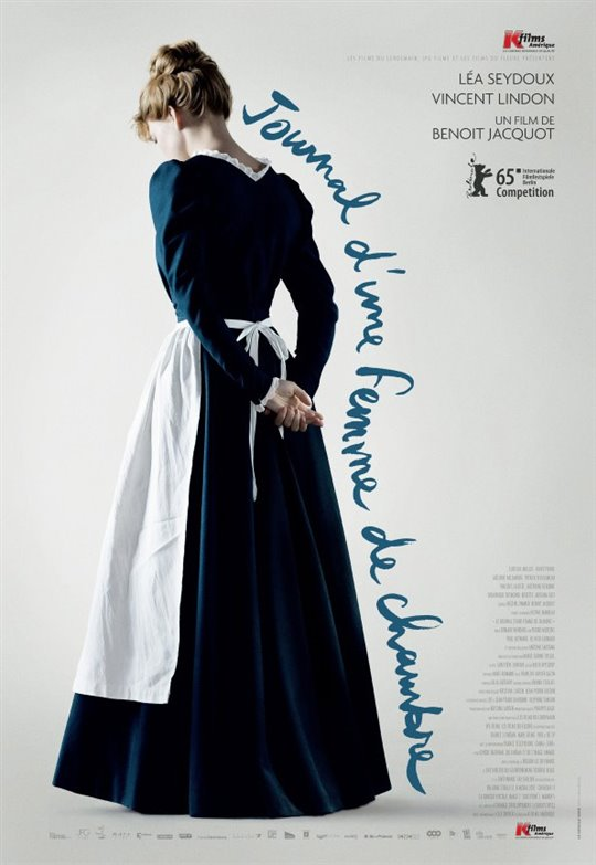 Diary of a Chambermaid Large Poster