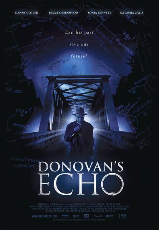 Donovan's Echo Large Poster