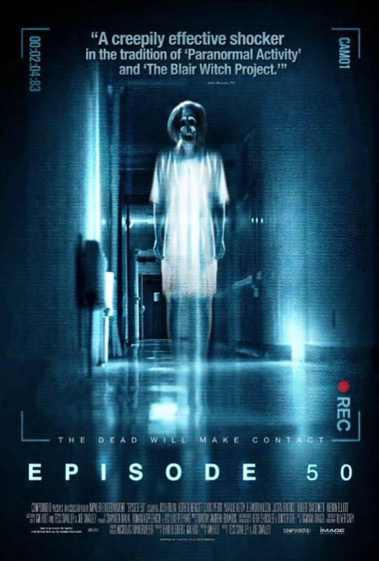 Episode 50 Large Poster