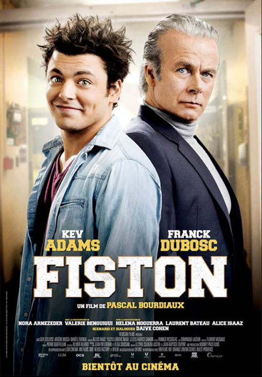 Fiston Large Poster