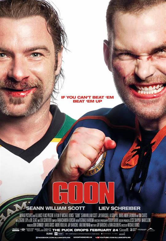 Goon Large Poster
