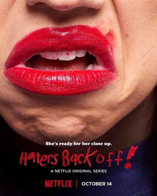 Haters Back Off! (Netflix)