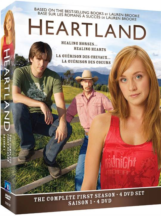 Heartland: The Complete First Season Large Poster