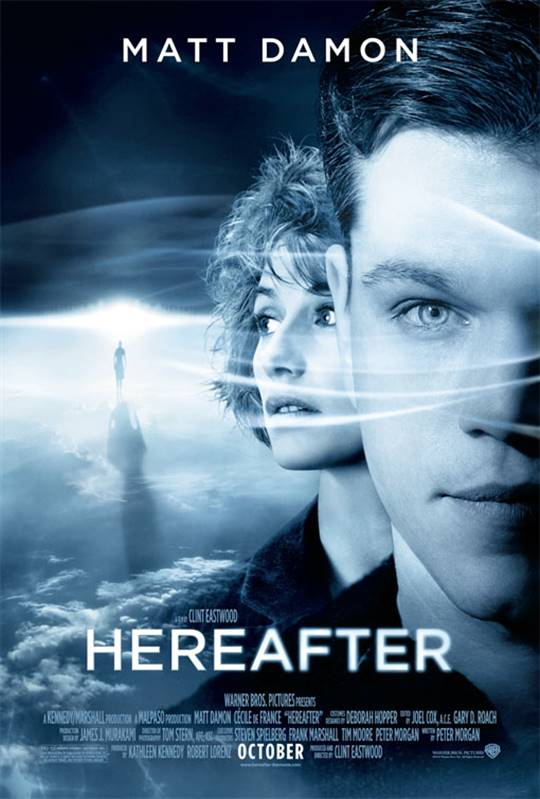 Hereafter Large Poster