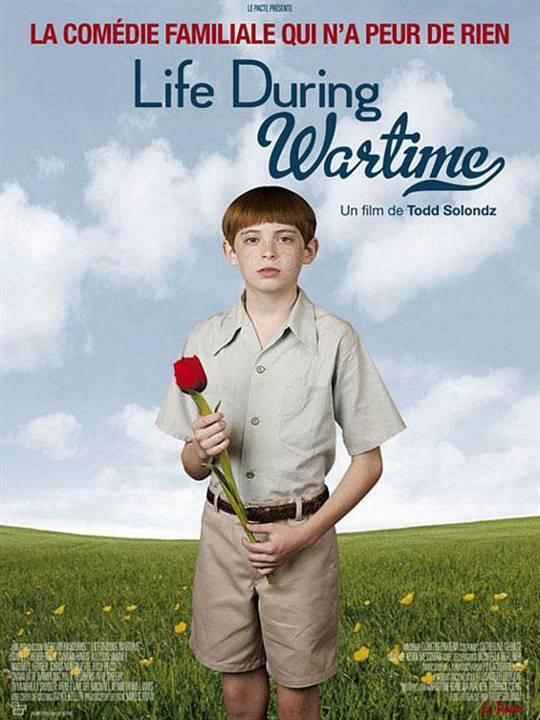 Life During Wartime Large Poster