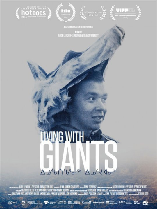 Living With Giants