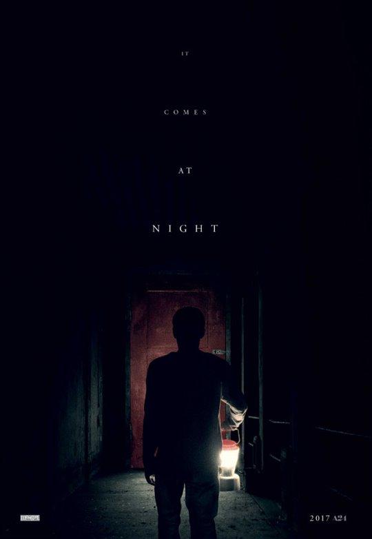 Lorsque tombe la nuit Large Poster