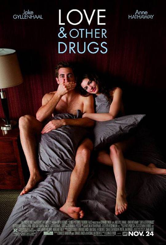 Love & Other Drugs Large Poster