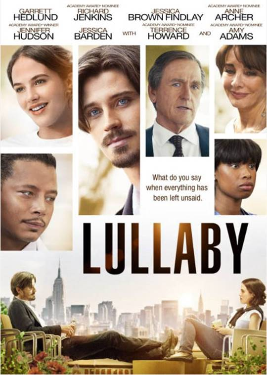 Lullaby Large Poster