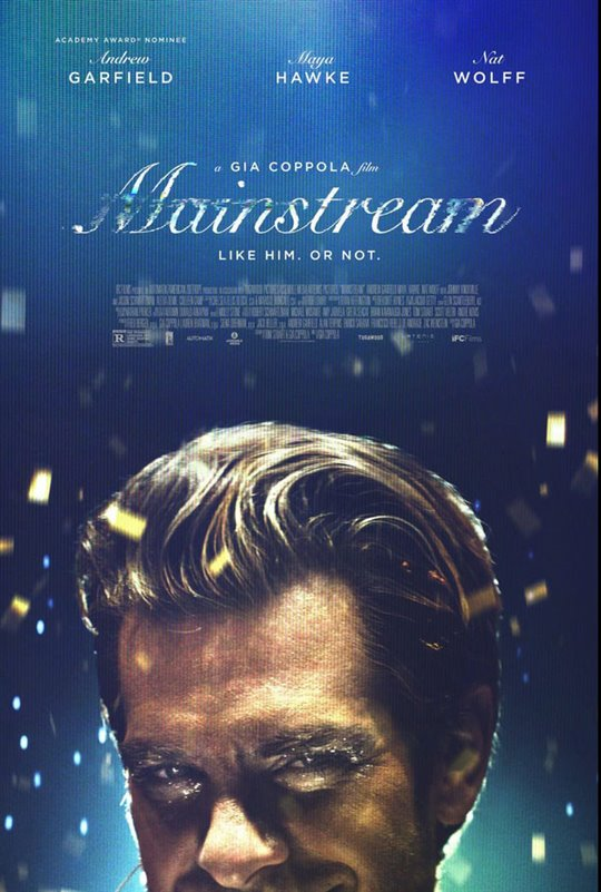 Mainstream Large Poster
