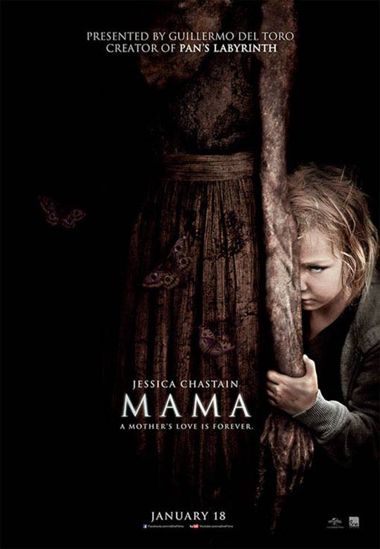 Mama Large Poster
