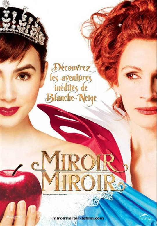 Miroir miroir on dvd movie synopsis and info for Miroir miroir full movie