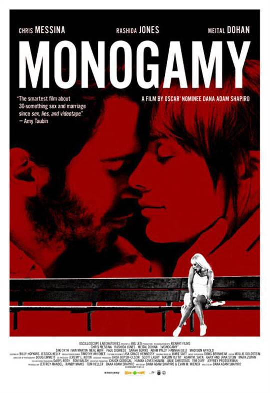Monogamy Large Poster