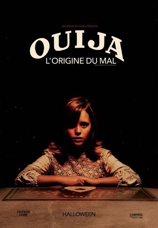 Ouija : L'origine du mal Large Poster