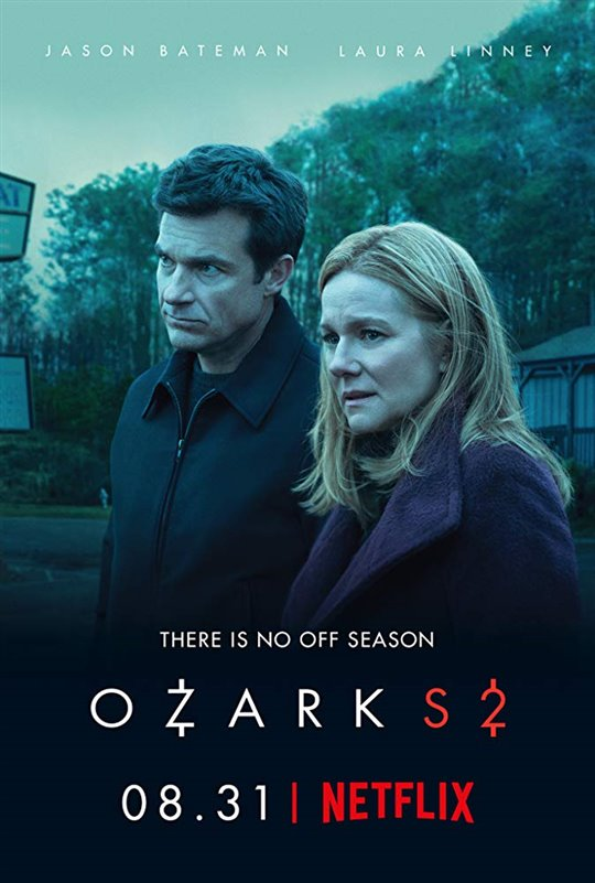 Ozark (Netflix) Videos And Trailers