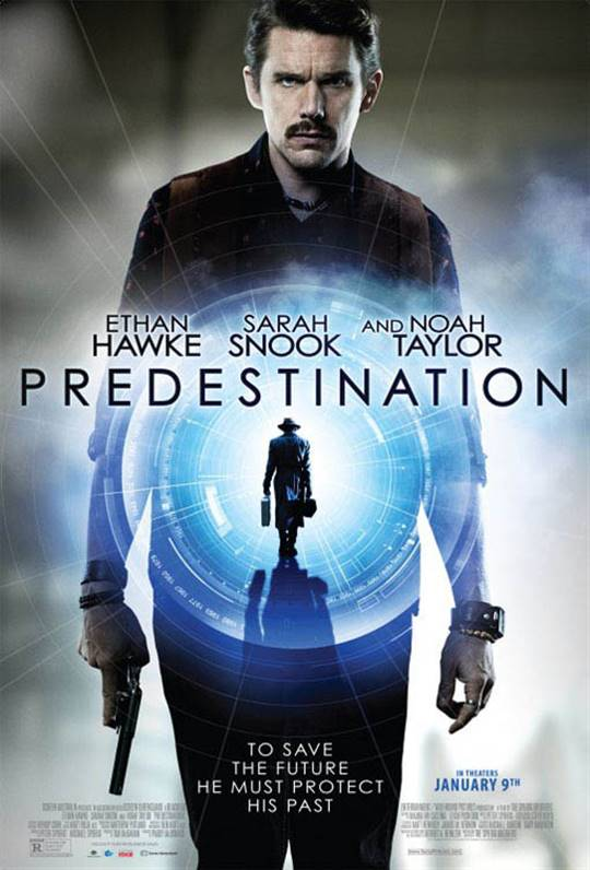 Predestination Large Poster