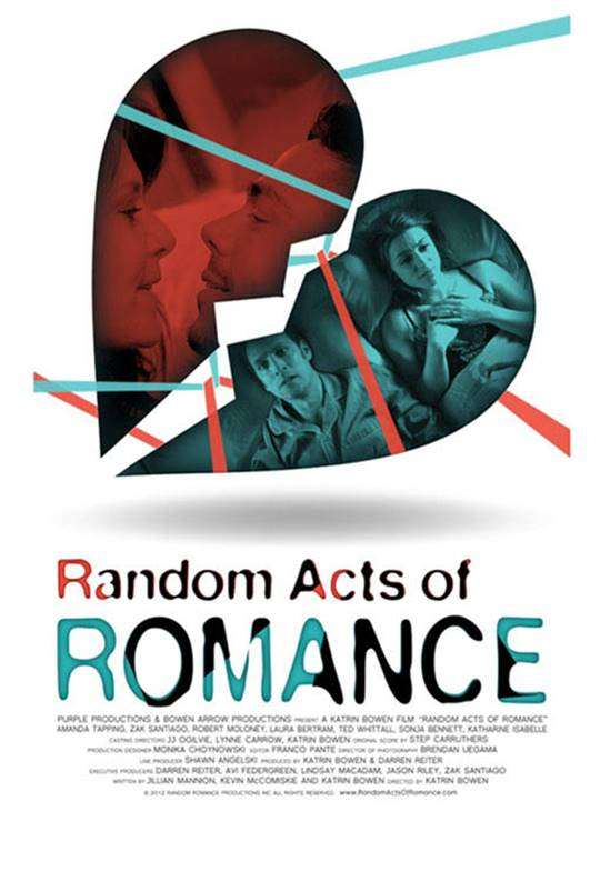 Random Acts of Romance Large Poster