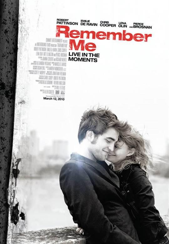 Remember Me Large Poster