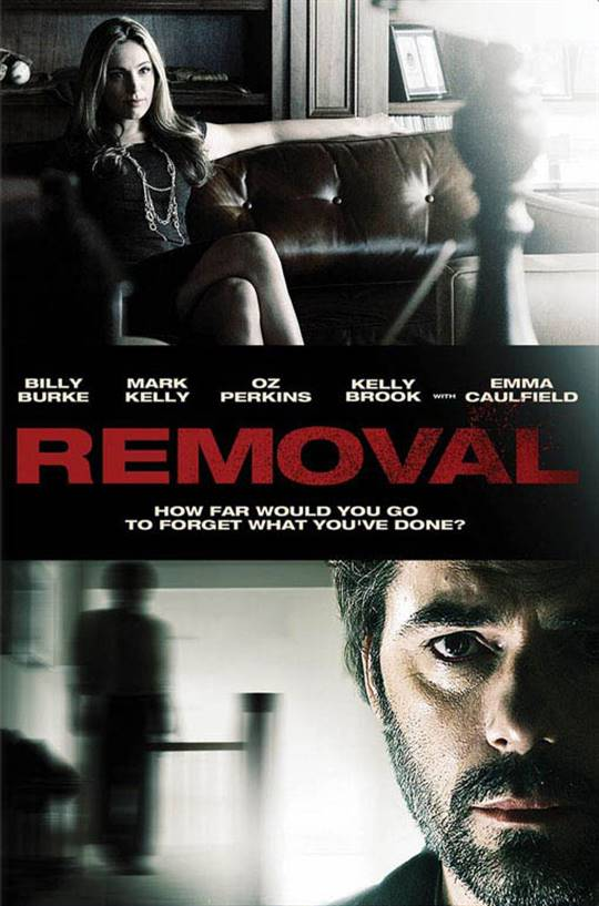 Removal Large Poster