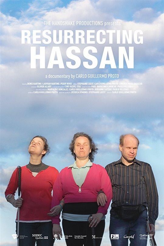 Resurrecting Hassan