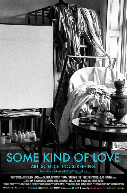 Some Kind of Love Large Poster