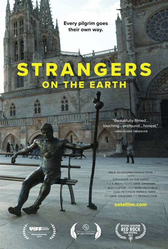 Strangers on the Earth