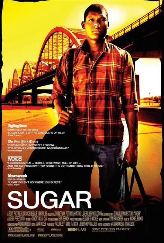 Sugar (2009) Large Poster