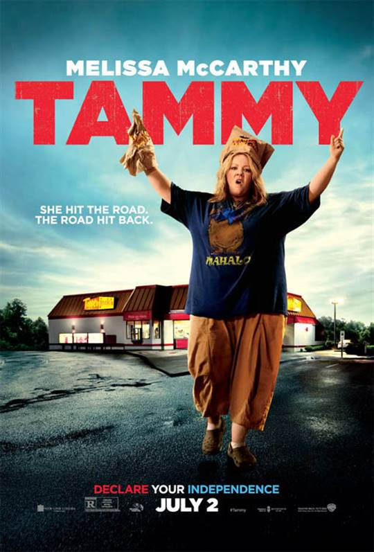 Tammy Large Poster