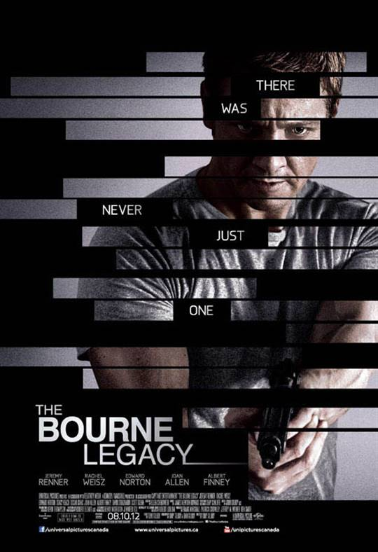 The Bourne Legacy On Dvd Movie Synopsis And Info