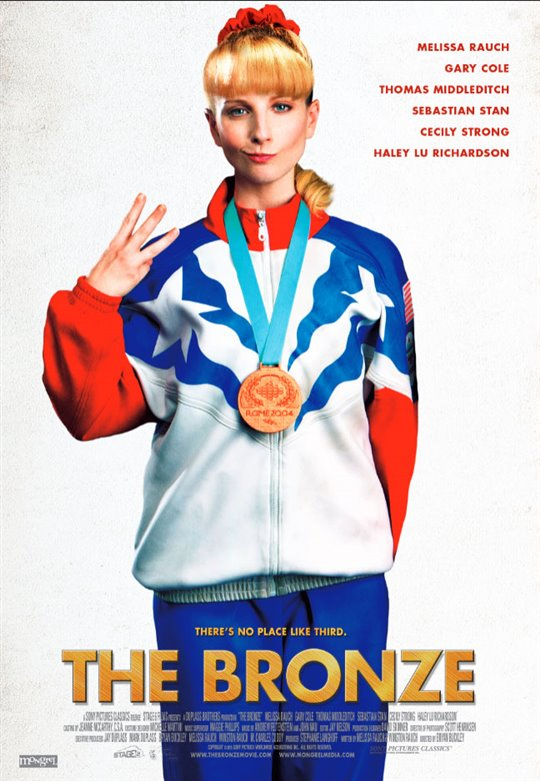 The Bronze Large Poster