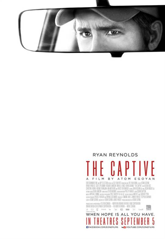 The Captive Large Poster