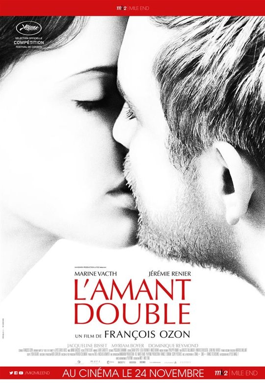 The Double Lover