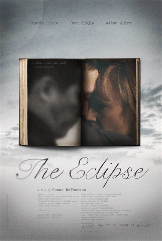 The Eclipse Large Poster