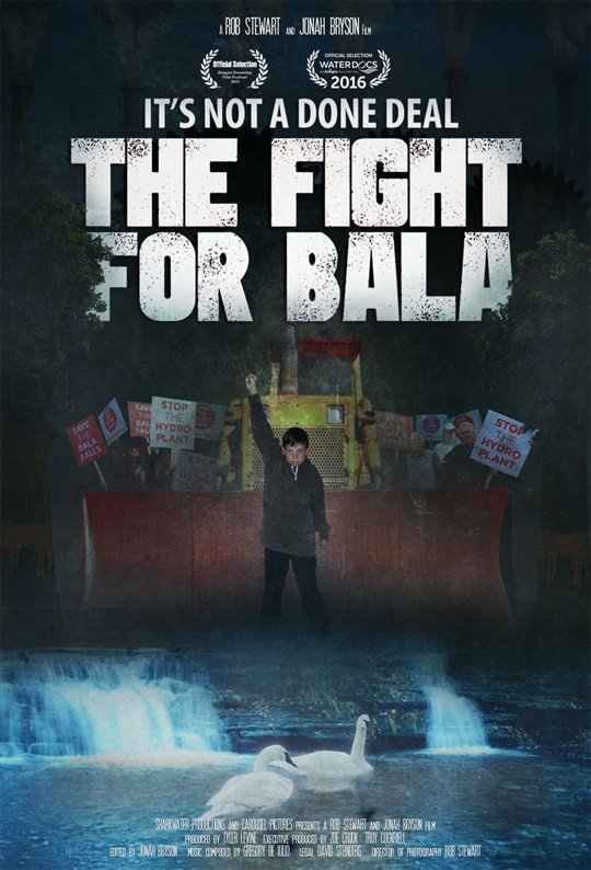 The Fight for Bala