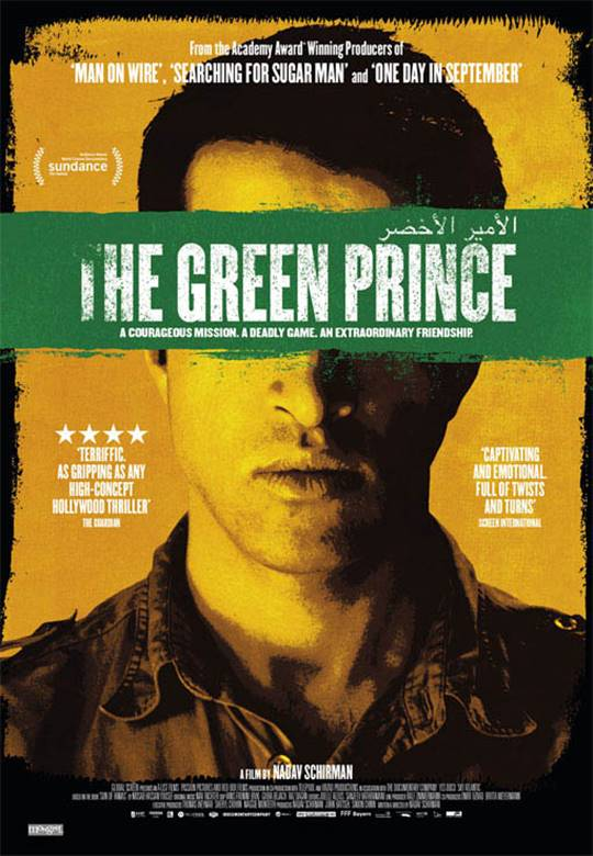 The Green Prince Large Poster