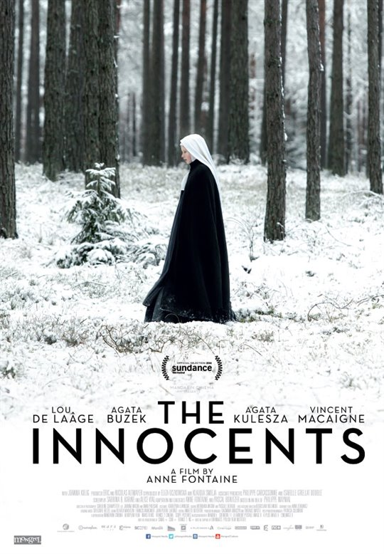 The Innocents Large Poster