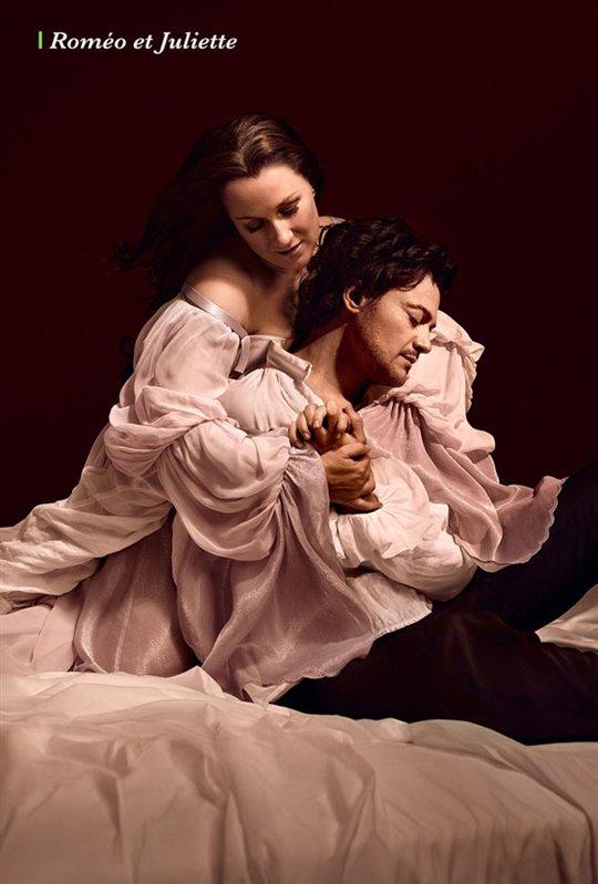 The Metropolitan Opera: Roméo et Juliette Large Poster