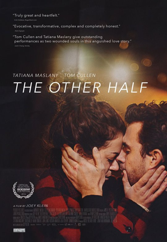 The Other Half Large Poster