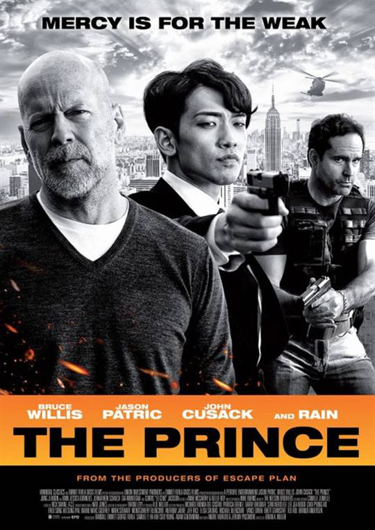 The Prince Large Poster