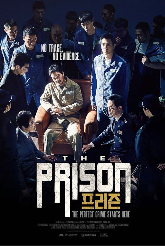 The Prison Large Poster
