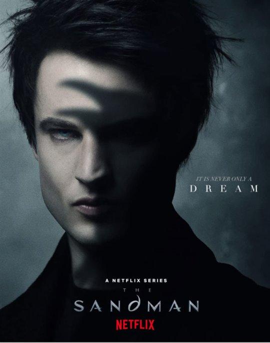 The Sandman (Netflix) Large Poster