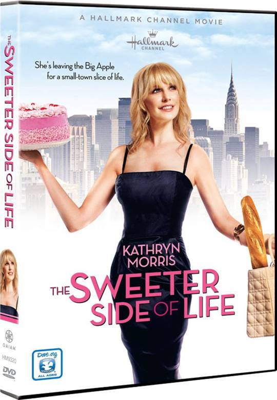 The Sweeter Side of Life Large Poster