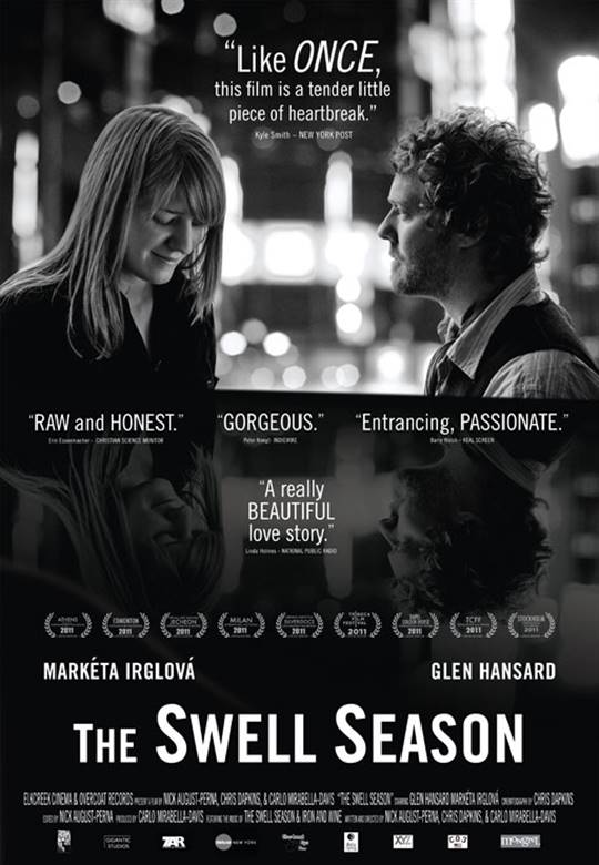 The Swell Season Large Poster