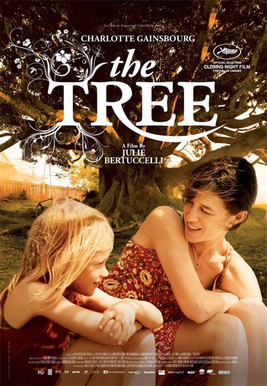 The Tree Large Poster
