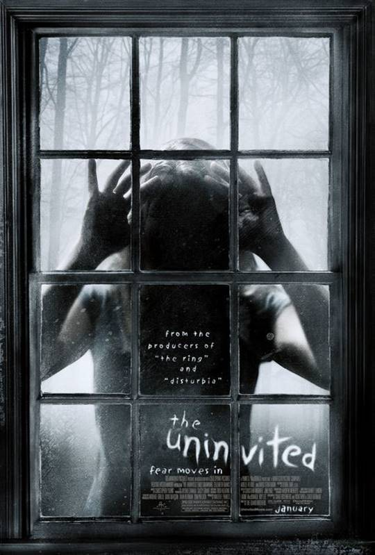 The Uninvited Large Poster