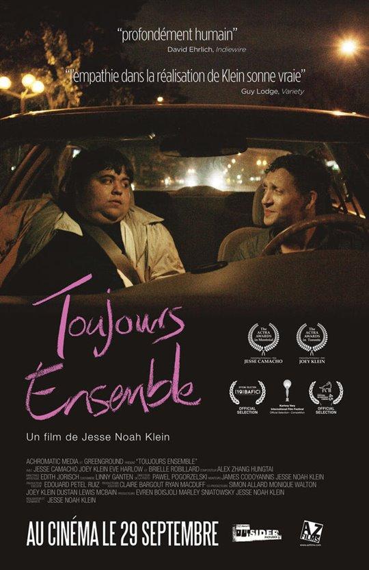Toujours ensemble (v.o.a.s.-t.f.) Large Poster