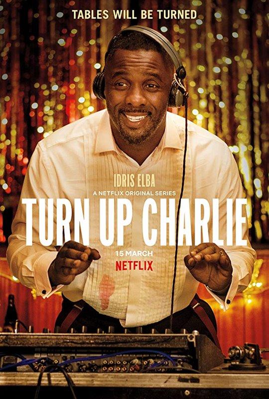 Turn Up Charlie (Netflix)