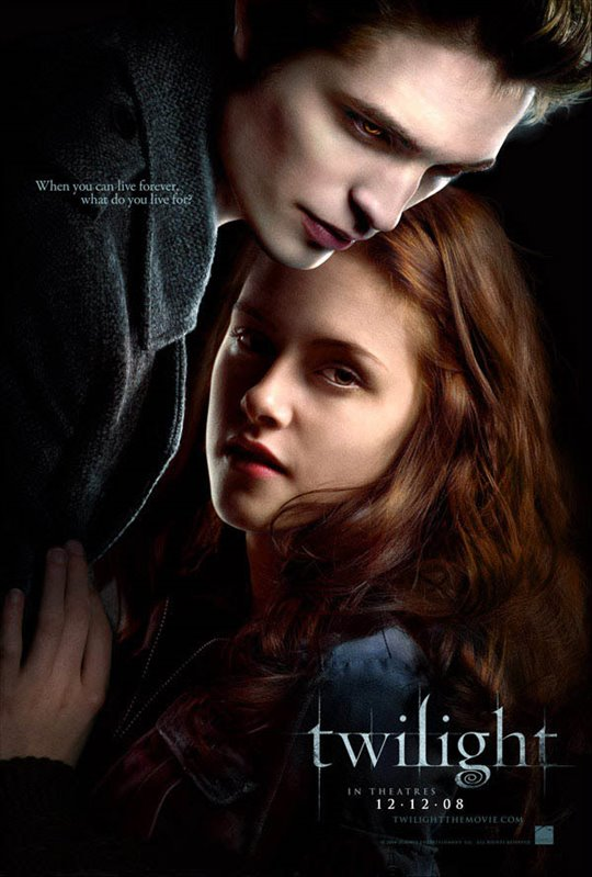 Twilight Large Poster