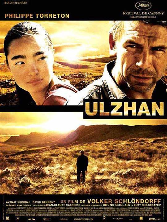 Ulzhan Large Poster